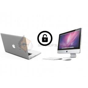 Secret program for Apple computer surveillance