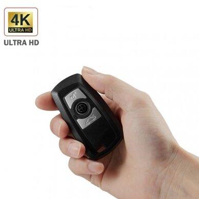 Car key remote 4K