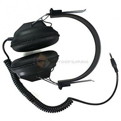 Bioninė ausis 6