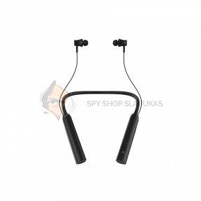 """""""Bluetooth"""" ausinės- Mobiliųjų telefonų pokalbių įrašytuvas+Diktofonas"""