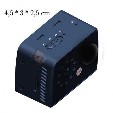 Full HD kamera Multi 2