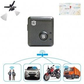 """GPS seklys """"Mini"""""""