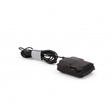 GPS modulis LONG POWER AUTO  PRO K+ 4