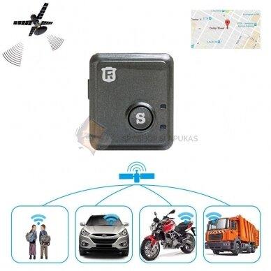 "GPS izsekotājs ""Mini"""