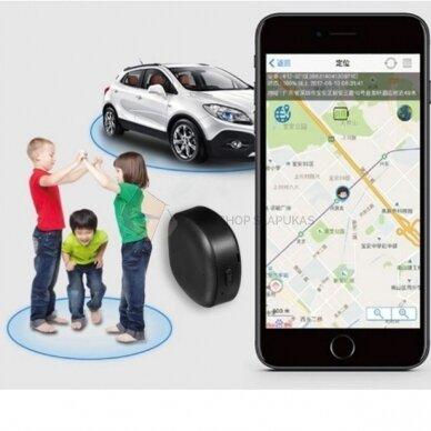 GPS TRACKER MTK EXTRA 5
