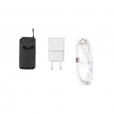GSM modulis diktofonas LONG POWER HIBRID K 4
