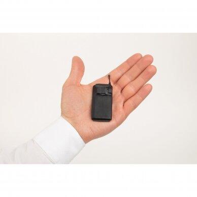 GSM modulis diktofonas LONG POWER HIBRID K