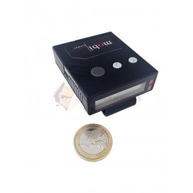 GSM modulių detektorius MOBIFINDER 2