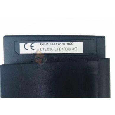 GSM modulių detektorius MOBIFINDER 4