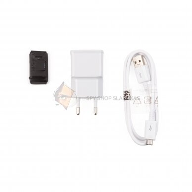 GSM pasiklausymo modulis MINI 4