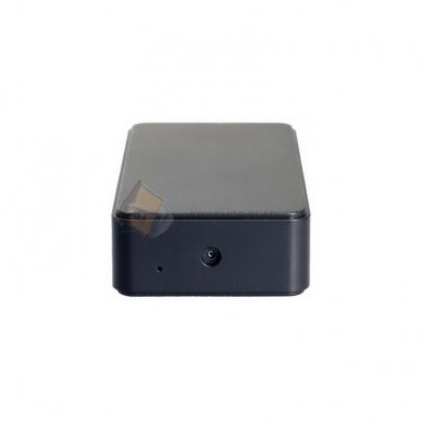 Ilgstošas darbības HD kamera Zetta 2