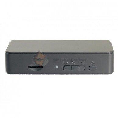 Ilgstošas darbības HD kamera Zetta 4