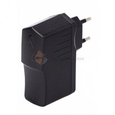 LONG POWER GSM pasiklausymo įrenginys mobilaus telefono pakrovėjas 3