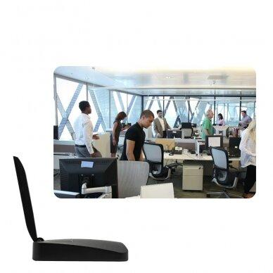 Maršrutizatoriaus imitacija su Wifi kamera 11