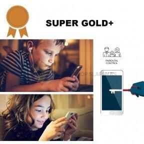 """Программа в мобильный телефон """"SUPER GOLD+"""""""