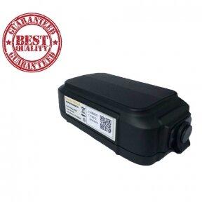 Profesionalus 3G GPS seklys Promasat 1000 NEXT