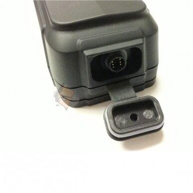 Profesionalus 3G GPS seklys Promasat 1000 NEXT 3