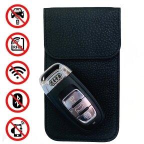 Чехол блокирующий связь  AUTO KEY Premium