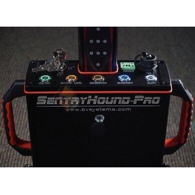 SentryHound-Pro feromagnetinis kontrabandos skenavimo įrenginys PROFESIONALAMS 3