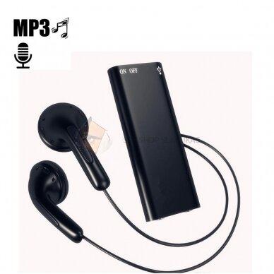 Diktofons XS 5