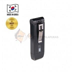 USB atmintukas- Skaitmeninė HD kamera