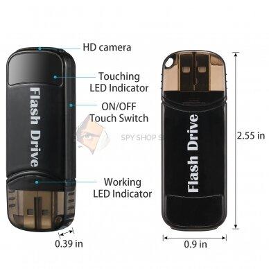 USB atmintukas 3