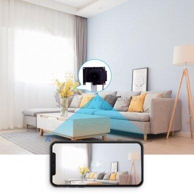 WIFI FULL HD длительного действия камера модуль MAX 5