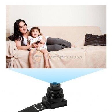 "WIFI FULL HD kameros modulis ""Tiny"" 4"