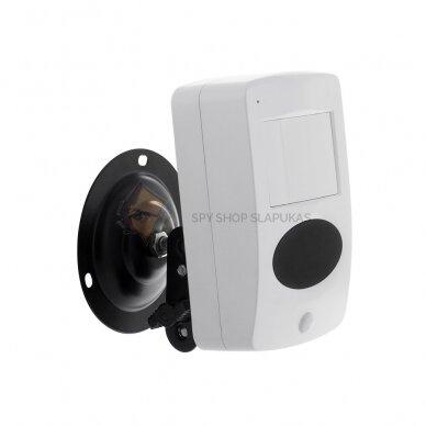 WI-FI камера  с датчиком PIR 5