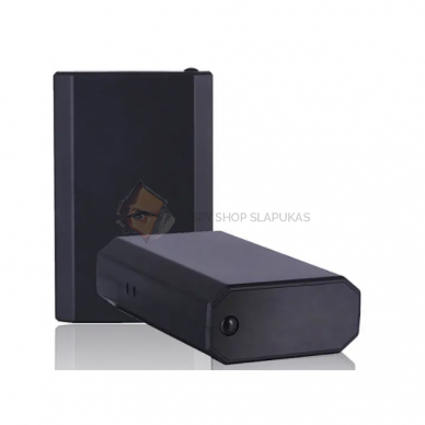 WIFI kamera mini black box