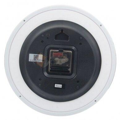 WiFi stebėjimo kamera-sieninis laikrodis 3