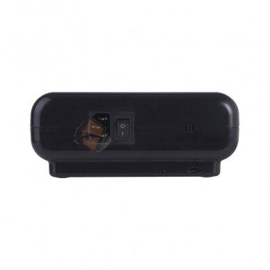 Часы с камерой наблюдения WIFI Smart 4