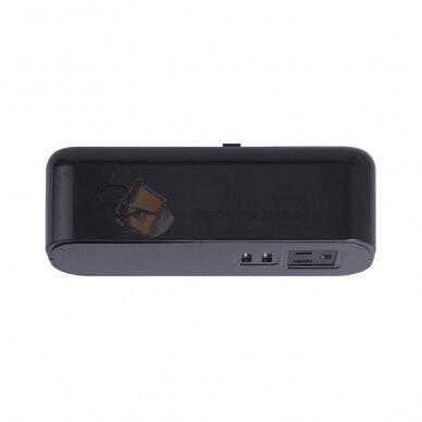 Часы с камерой наблюдения WIFI Smart 3