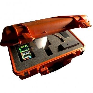 """Yorkie-Pro Detektorius -belaidė įsilaužimo aptikimo sistema """"WIDS"""" PROFESIONALAMS 6"""